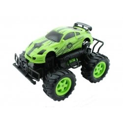 Р/У внедорожник Monster Truck Toyota Celica в ассортименте 1/14 + свет + звук