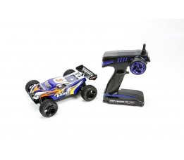1:18 EP 4WD Off Road Truggy (Brushed, Ni-Mh)