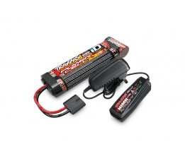 Battery:charger completer pack 2983G