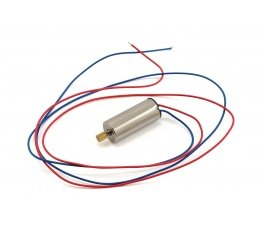 8.5*20mm brushed motor, 230mm wire(B-17, P-38)
