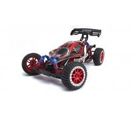 Радиоуправляемая багги Remo Hobby Scorpion Racing Brushless 4WD 1:8 2.4G - RH8055